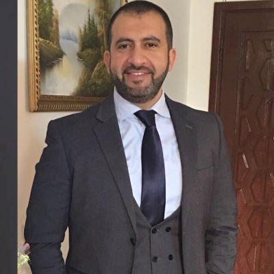 Majed's photo