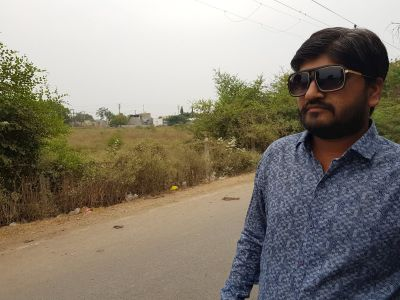 Vikramsinh Vadher's photo