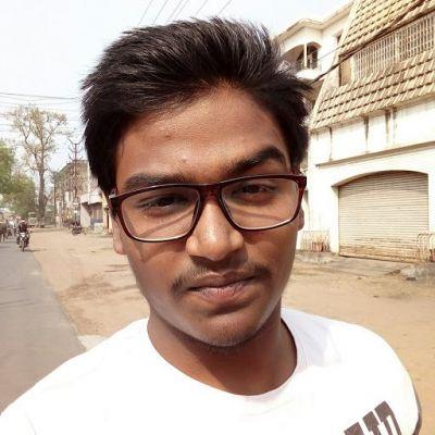 Mayank Raj Thakur's photo