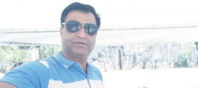 Shafiq Ali's photo