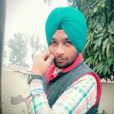 Chamkaur Singh's photo