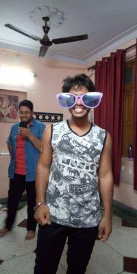 Gaurav Kumar's photo