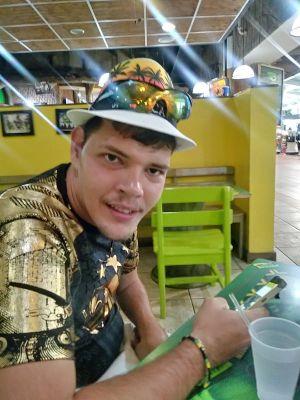 Juan Ramon Martinez's photo