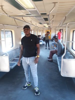 Boikanyo Abednigo's photo