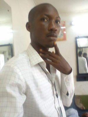 Adeku's photo