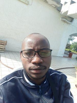 Abdou Idriss's photo