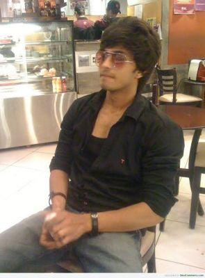 Raaj's photo