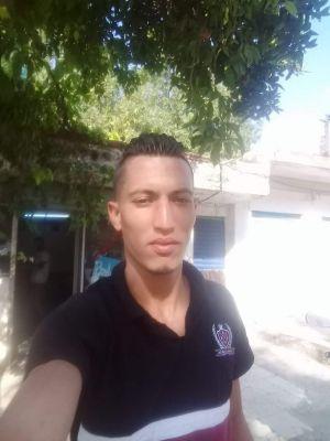 Wahabi's photo