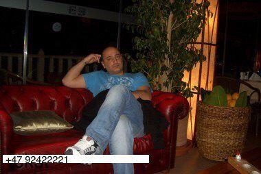 Patric's photo