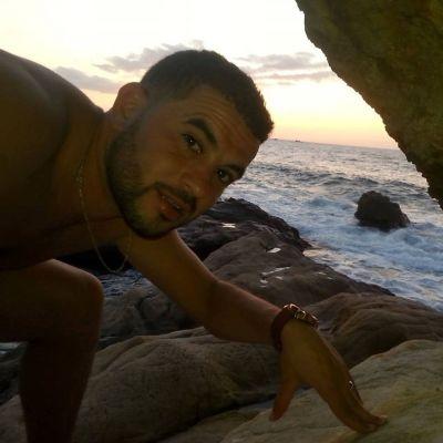 Fentazi's photo