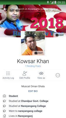 Kowsar's photo
