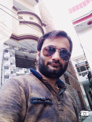 Rahul Mahindru's photo