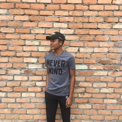 Amirul's photo
