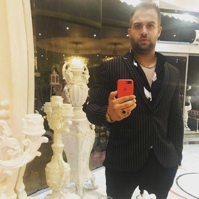 Mohamad's photo