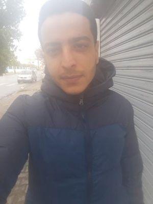 Hamouda's photo
