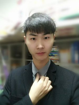 Kaiyi Zhang's photo