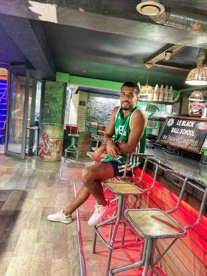 Oussama's photo
