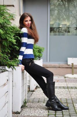 Teodora's photo