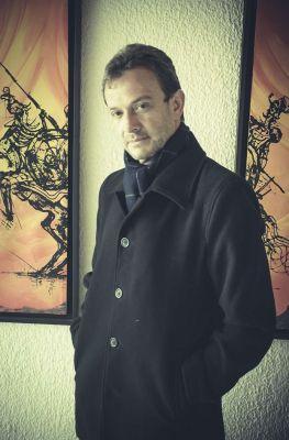 Jaime david's photo