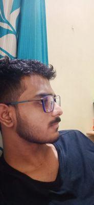 Akarsh nayaka cm's photo