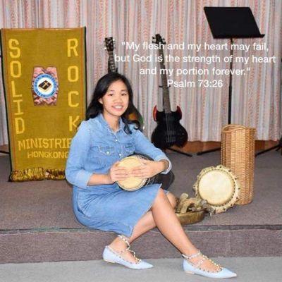 Heidi Tunggalong's photo