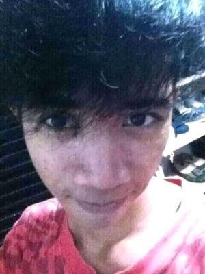 Alvin inocencio's photo