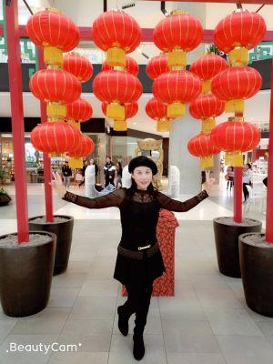 Yuzhi Ti's photo
