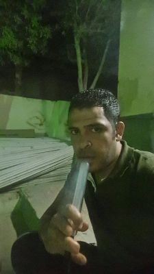 Ibrahim Afandina's photo