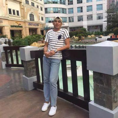 Joshua Quitomo's photo