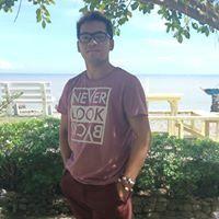 Aron's photo