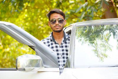 Raj jadhav's photo