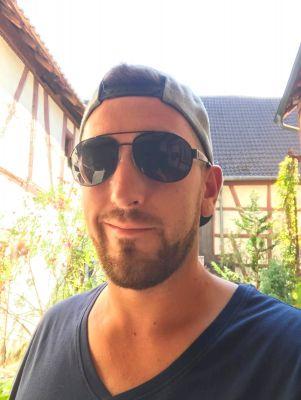 Dominik Körbel's photo
