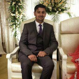 Zohaib Ahmad's photo