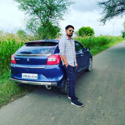 Raghu Raj's photo