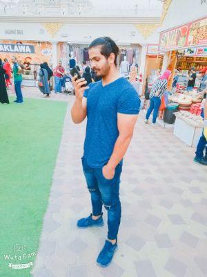 Azeem's photo