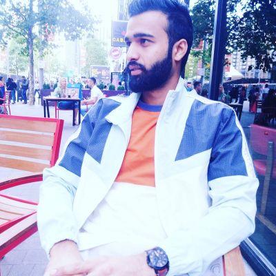 Amaan's photo