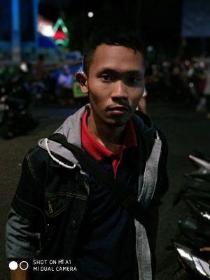 Dwi's photo
